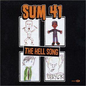 ランニング 音楽 おすすめ - THE HELL SONG