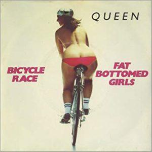 ランニング 音楽 おすすめ -FAT BOTTOMED GIRLS