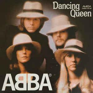 ランニング 音楽 おすすめ -Dancing Queen