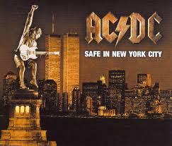 ランニング 音楽 おすすめ -safe in new york city